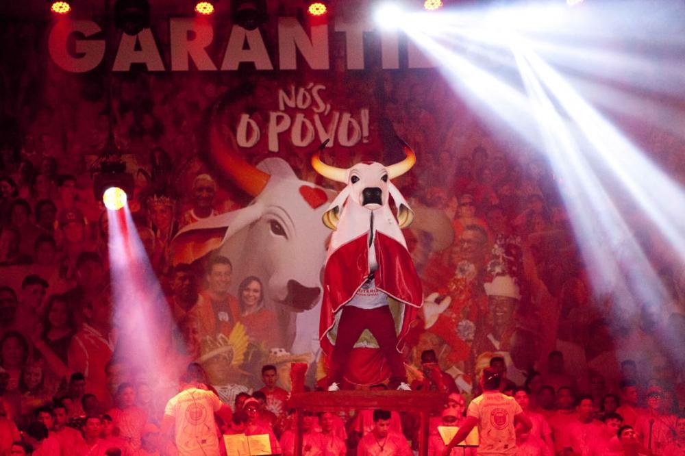 Boi Garantido cumpre tradição da Alvorada com Live na TV e Internet nesta quinta, 30