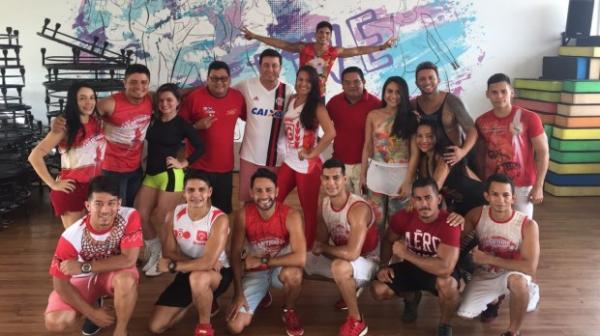Garantido Show sob nova direção em Manaus